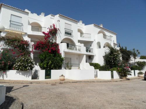 Dejlig lejlighed på Algarve kysten