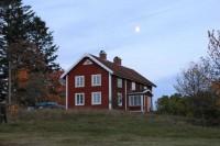 Husets Nordside