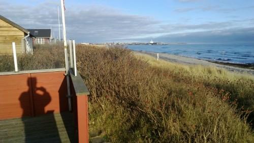 Danmarks bedste havudsigt på Djursland