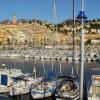 Cotè d'Azur – Menton