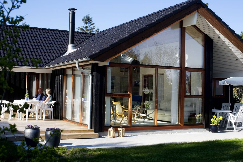 Sommerhuse i dejlige Danmark - Ferieboliger.eu