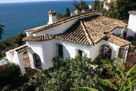 Casa Lobo – en perle på Costa Tropical.