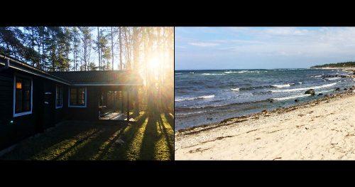 Sommerhus Nordsjælland 10-12 pers – Strand 500m