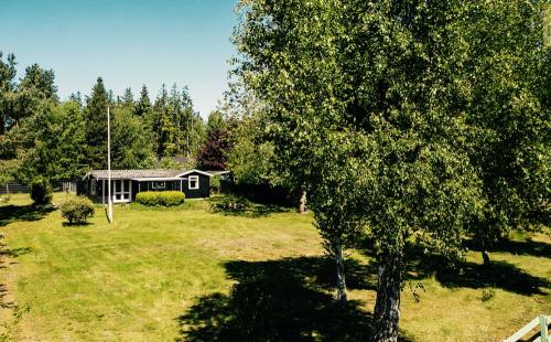 Hyggeligt lille sommerhus i skønne Odsherred – tæt på strand og skov