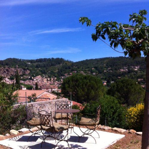 Villa med egen privat Pool i Provence / Frankrig