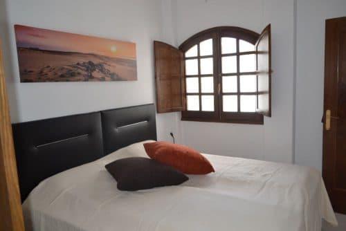 Dejlig lejlighed på Costa Blanca