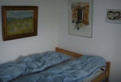 Havløkke, soveværelse3