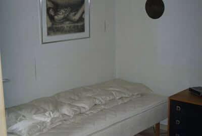 Havløkke, soveværelse2