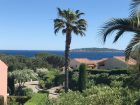 Udsigt over St-Tropez bugten