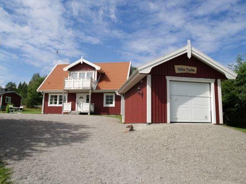 Villa Tulle – ved Astrid Lindgreens Verden