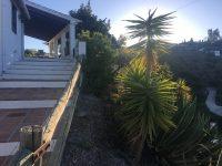 Huset og haven