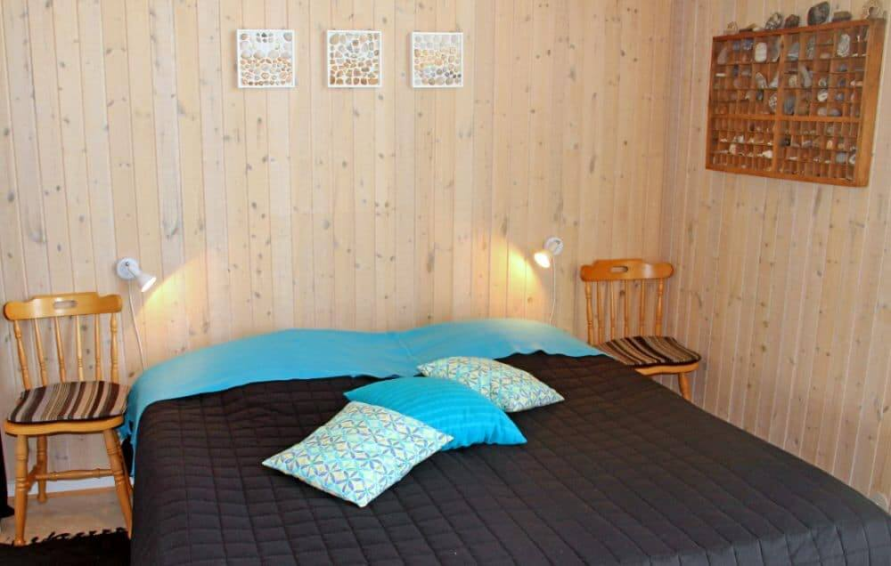 8 sovepladser